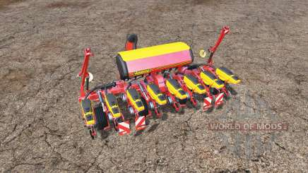 Vaderstad Tempo F8 v1.1 for Farming Simulator 2015