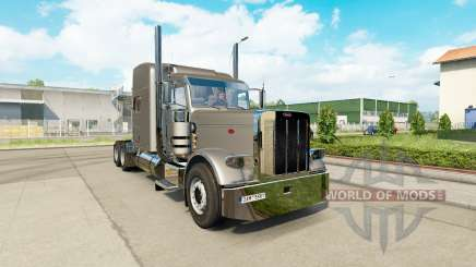 Peterbilt 389 v1.11 for Euro Truck Simulator 2