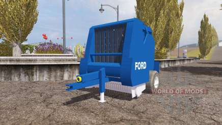 Ford 551 for Farming Simulator 2013