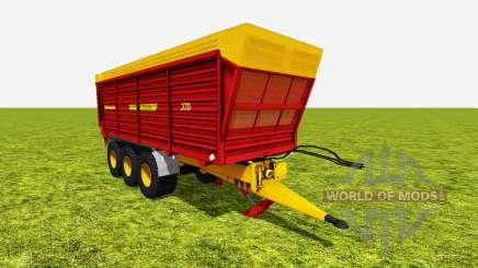 Schuitemaker Siwa 370 v1.2 for Farming Simulator 2013
