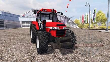 Case IH 5130 v2.0 for Farming Simulator 2013