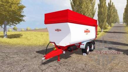 Rimorchi Randazzo T60 v1.1 for Farming Simulator 2013