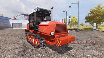 W 150 v1.2 for Farming Simulator 2013