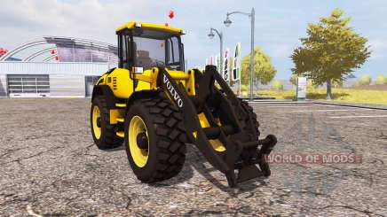 Volvo L50G v2.0 for Farming Simulator 2013