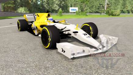 FR17 v1.5 for BeamNG Drive
