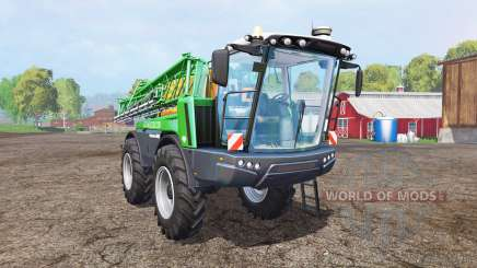 AMAZONE Pantera 4502 for Farming Simulator 2015