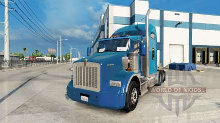 Kenworth T800 for American Truck Simulator