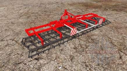 Quivogne HV 630 for Farming Simulator 2015