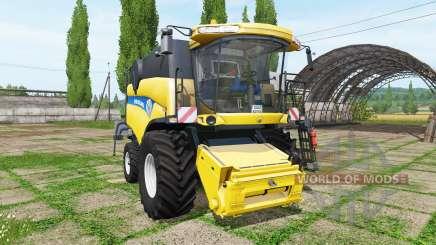New Holland CX8090 for Farming Simulator 2017