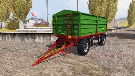 Pronar T680 v2.0 for Farming Simulator 2013