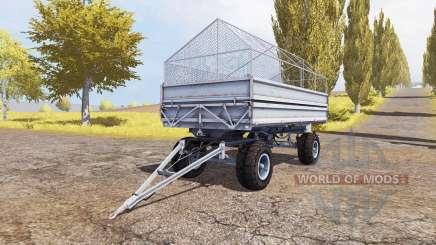 Fortschritt HW 80 v3.0 for Farming Simulator 2013