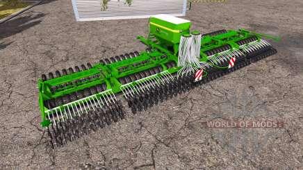 John Deere Pronto for Farming Simulator 2013