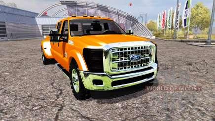 Ford F-450 for Farming Simulator 2013