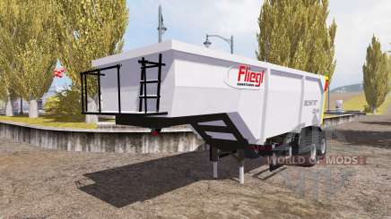 Fliegl XST 34 v3.0 for Farming Simulator 2013