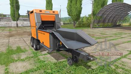 Noremat Valormax A72-150 for Farming Simulator 2017