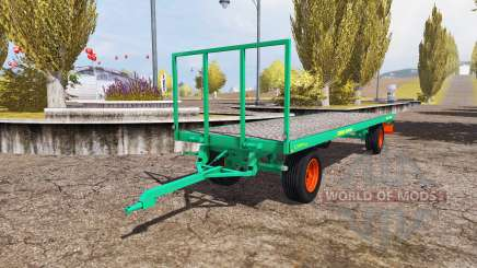 Aguas-Tenias PGAT v4.5 for Farming Simulator 2013