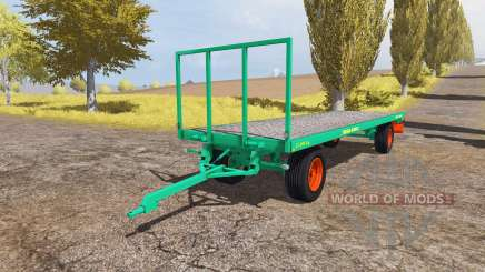 Aguas-Tenias PGAT v2.5 for Farming Simulator 2013