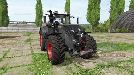 Fendt 1050 Vario v1.1.1.1 for Farming Simulator 2017