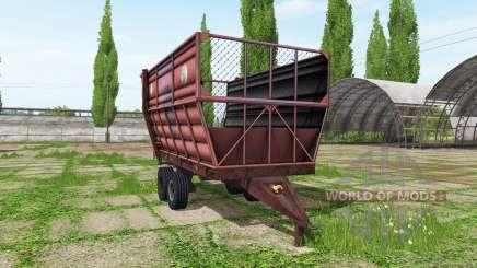 PIM 20 for Farming Simulator 2017