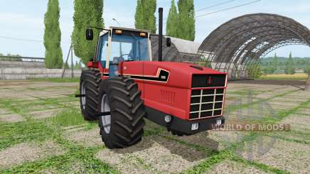 International Harvester 3588 1981 for Farming Simulator 2017