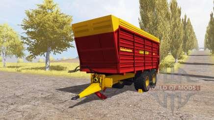 Schuitemaker Siwa 240 v1.2 for Farming Simulator 2013