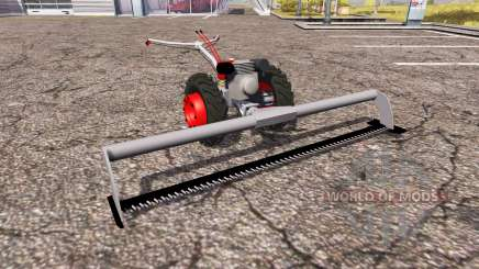 Beam self propelled lawn mower for Farming Simulator 2013