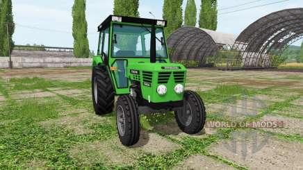 Torpedo 6206 for Farming Simulator 2017