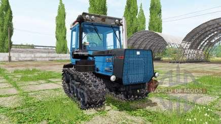 HTZ 181 for Farming Simulator 2017
