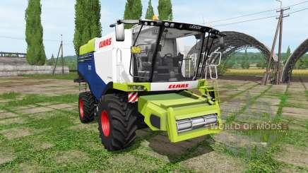 CLAAS Lexion 770 blue for Farming Simulator 2017