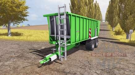 Demmler TSM 200-7 L for Farming Simulator 2013