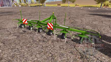 Krone wender for Farming Simulator 2013