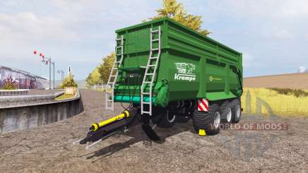 Krampe Bandit 800 v5.0 for Farming Simulator 2013
