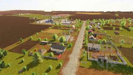 Mirapolle for Farming Simulator 2017