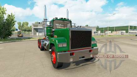 Mack Super-Liner for Euro Truck Simulator 2