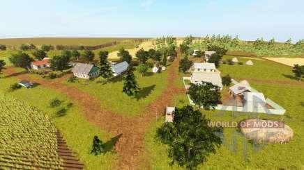 Agro Moravany v2.2 for Farming Simulator 2017