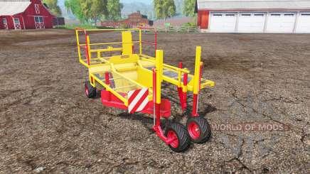 Damcon PL-75 for Farming Simulator 2015