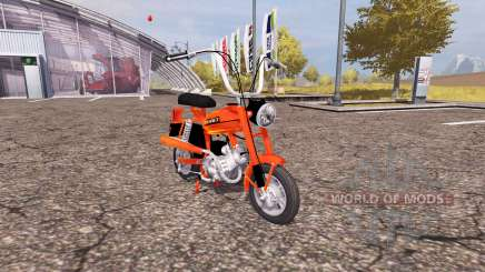 Romet Pony 50-M-2 v2.0 for Farming Simulator 2013