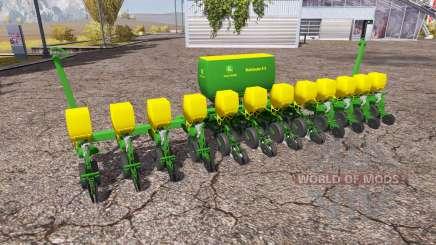 John Deere MS612 for Farming Simulator 2013