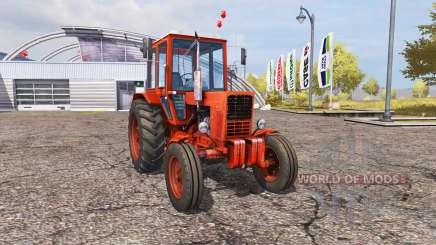MTZ 80 Belarus for Farming Simulator 2013