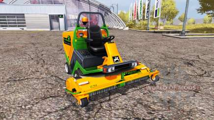 AMAZONE Profihopper for Farming Simulator 2013