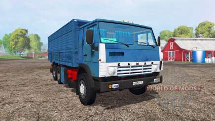 KamAZ 5320 for Farming Simulator 2015