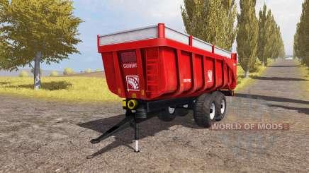 Gilibert 1800 PRO for Farming Simulator 2013