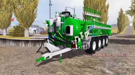 Kotte Garant Profi VQ 32000 v1.1 for Farming Simulator 2013