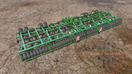 John Deere Tiger 15 LT v2.0 for Farming Simulator 2015