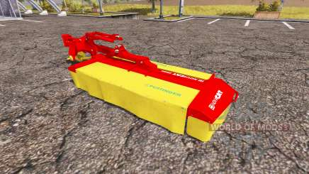 POTTINGER Novacat 265H v2.0 for Farming Simulator 2013