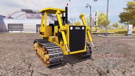 Fiat-Allis FD 14 E for Farming Simulator 2013