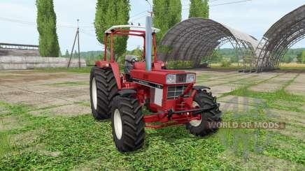 IHC 744 v1.2 for Farming Simulator 2017