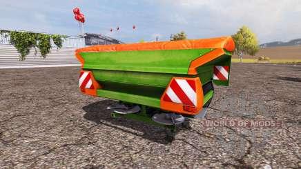 AMAZONE ZA-M 1501 seeder for Farming Simulator 2013