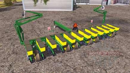 John Deere 1760 v1.5 for Farming Simulator 2013