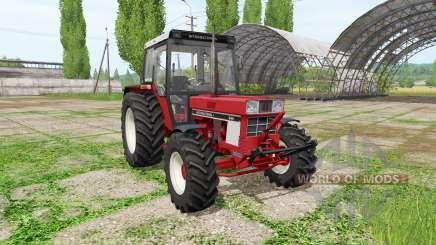 IHC 844 v1.0.1 for Farming Simulator 2017